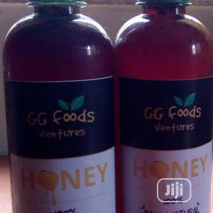 Pure Raw Honey   Meals & Drinks for sale in Lagos State, Alimosho