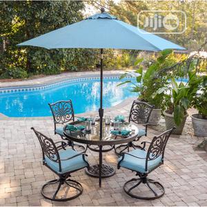 New & Quality Outdoor Beach Umbrella.   Garden for sale in Lagos State, Ikorodu