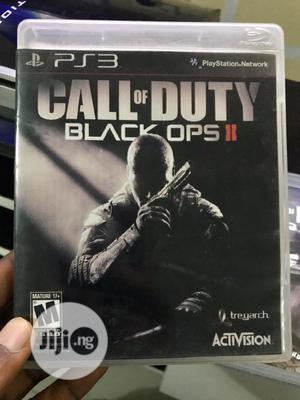 Call Of Duty Black Ops 2 For PS3   Video Games for sale in Ogun State, Ado-Odo/Ota