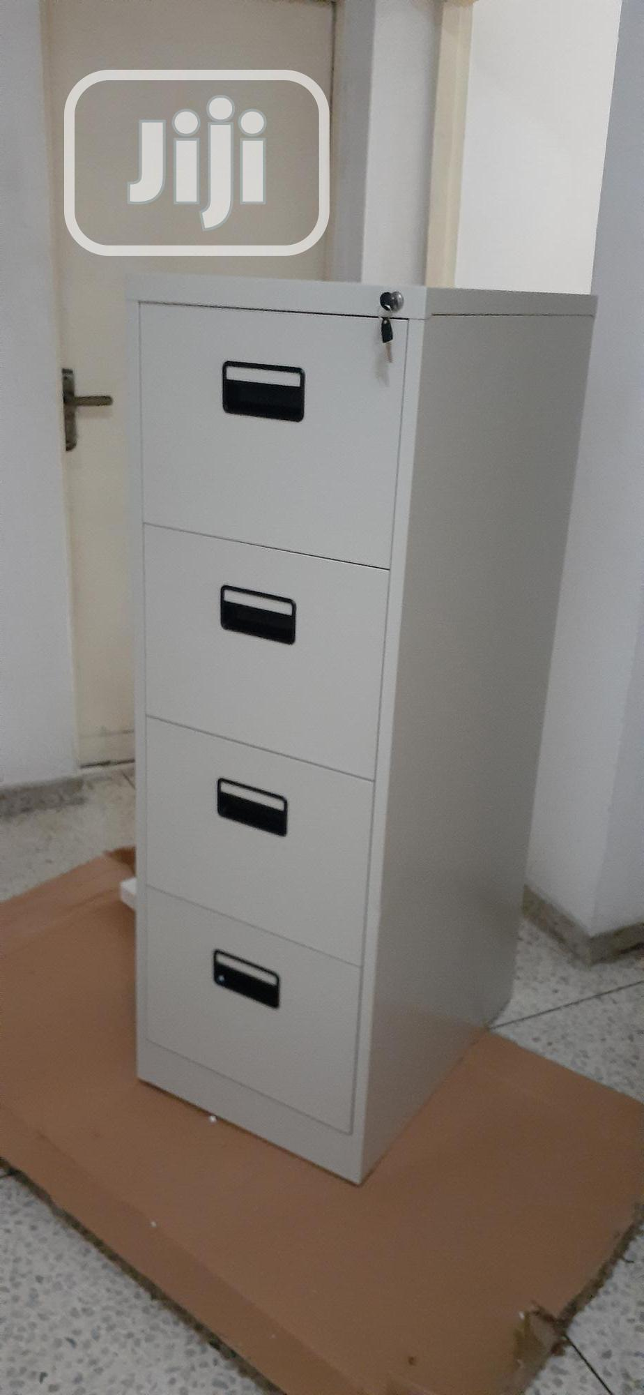 Archive: Brand New Office Filing Cabinet