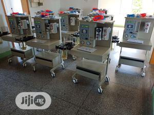 Standard Anaesthesia Machine With Ventilator   Medical Supplies & Equipment for sale in Lagos State, Lagos Island (Eko)