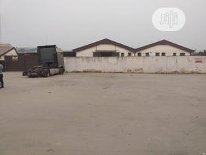 2 Acres of Land With 3 Warehouses at Amuwo Odofin Estate for Sale.1.1b   Land & Plots For Sale for sale in Lagos State, Amuwo-Odofin