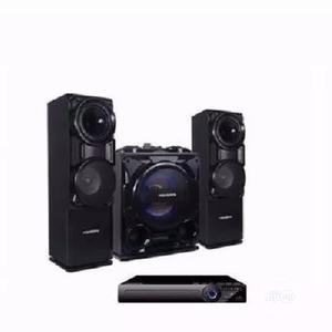 Polystar Bluetooth Sound System Sub811   Audio & Music Equipment for sale in Lagos State, Ikeja