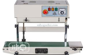 Semi Automatic Band Sealing Machine | Manufacturing Equipment for sale in Lagos State, Ojo