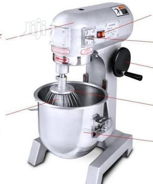 Quality 10 Litters Cake Mixer | Restaurant & Catering Equipment for sale in Lagos State, Ojo