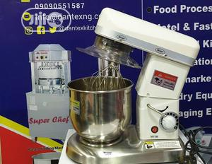 High Grade Cake Mixer   Restaurant & Catering Equipment for sale in Lagos State, Ojo