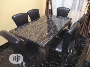 Marble Dining Table   Furniture for sale in Lagos State, Ojo