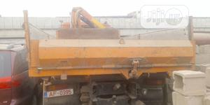 Scania Haib Tokunbo 8tone   Trucks & Trailers for sale in Lagos State