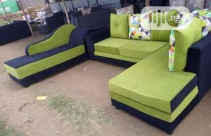 L Shape Sofa Chair | Furniture for sale in Lagos State, Ojo