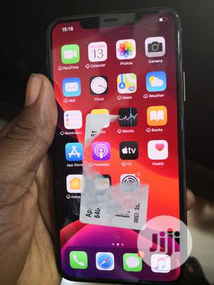 Apple iPhone 11 Pro Max 64 GB   Mobile Phones for sale in Lagos State, Ikeja