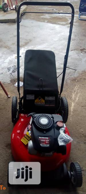 New & Strong Grass Cutter/Lawn Mower.   Garden for sale in Lagos State, Ajah
