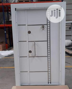 4FT Special White Turkish Door For Entrance And Rooms Size   Doors for sale in Lagos State, Orile