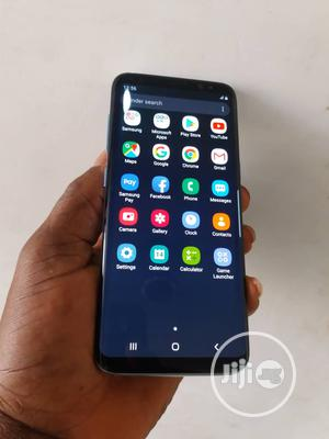 Samsung Galaxy S8 64 GB Black | Mobile Phones for sale in Lagos State, Lagos Island (Eko)