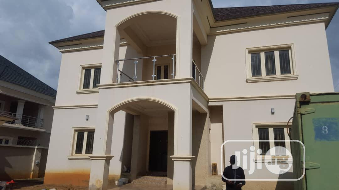 4 Bedroom Fully Detached Duplex For Sale