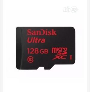 Micro SD Memory Card - 128GB | Accessories for Mobile Phones & Tablets for sale in Lagos State, Ikeja