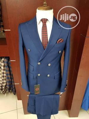 Double Breasted Suit   Clothing for sale in Lagos State, Lekki