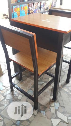 Classroom Desk Chair | Furniture for sale in Lagos State, Oshodi