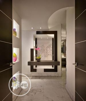 Contemporary, Console, Mirror Design | Home Accessories for sale in Lagos State, Ajah