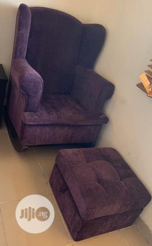 Tokunbo Uk Used Rocking Chair | Furniture for sale in Lagos State