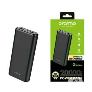 Oraimo 20,000 Mah Powerbank   Accessories for Mobile Phones & Tablets for sale in Lagos State, Ojo