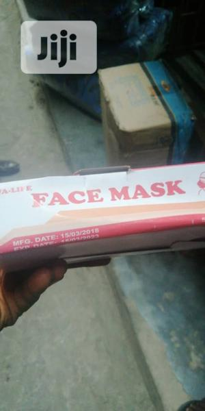 Nose/Face Mask Carton | Tools & Accessories for sale in Lagos State, Lagos Island (Eko)