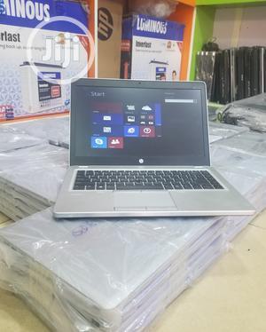 Laptop HP EliteBook Folio 9480M 4GB Intel Core I5 SSHD (Hybrid) 320GB | Laptops & Computers for sale in Abuja (FCT) State, Maitama