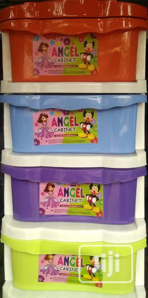 Angel Baby Cabinets | Children's Furniture for sale in Lagos State, Agege