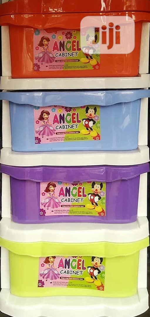 Angel Baby Cabinets   Children's Furniture for sale in Agege, Lagos State, Nigeria