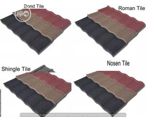 Milano Kristin New Zealand Stone Coated Roof | Building Materials for sale in Lagos State, Kosofe