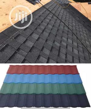 Kristin New Zealand Stone Coated Roof Heritage   Building Materials for sale in Lagos State, Lekki