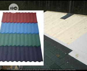 Kristin New Zealand Stone Coated Roof Milano | Building Materials for sale in Lagos State, Magodo