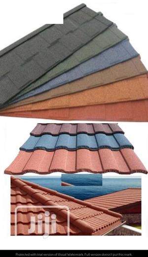 Kristin New Zealand Stone Coated Roof Milano | Building Materials for sale in Lagos State, Ojota