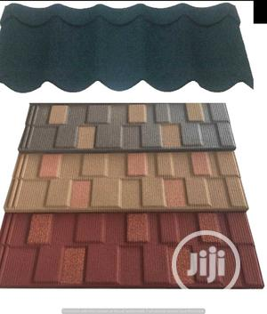 Heritage Hps New Zealand Stone Coated Roof | Building Materials for sale in Lagos State, Shomolu