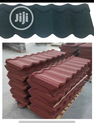 Shake Hps New Zealand Stone Coated Roof | Building Materials for sale in Lagos State, Surulere