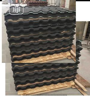 Classic Hps New Zealand Stone Coated Roof | Building Materials for sale in Lagos State, Victoria Island