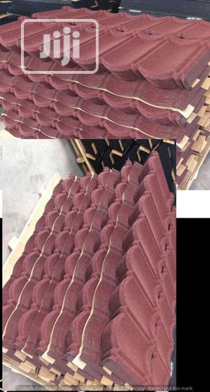 Milano Hps New Zealand Stone Coated Roof | Building Materials for sale in Lagos State, Yaba