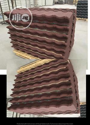 Quality Milano Hps New Zealand Stone Coated Roof | Building Materials for sale in Lagos State, Lekki