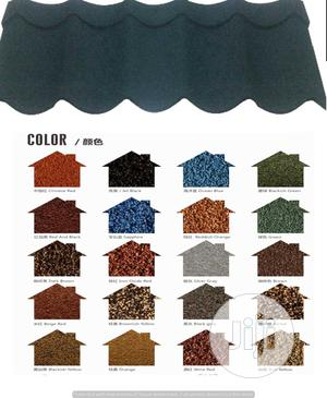 Roman Hps New Zealand Stone Coated Roof | Building Materials for sale in Lagos State, Lekki