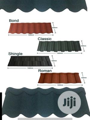 Hps New Zealand Stone Coated Roof Bond | Building Materials for sale in Lagos State, Lekki