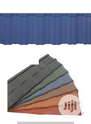 Hps New Zealand Stone Coated Roof Bond Milano | Building Materials for sale in Lagos State, Lekki