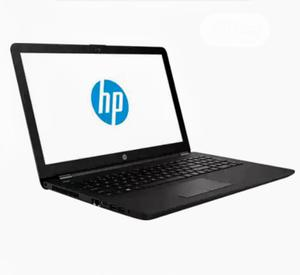New Laptop HP 15-Ra003nia 4GB Intel Core I3 HDD 500GB | Laptops & Computers for sale in Lagos State, Ikeja