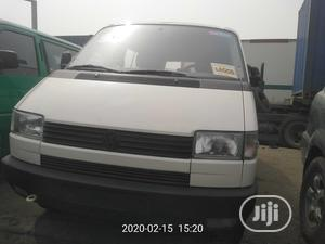 Very Clean And Sharp Volkswagen Transporter 1999 White | Buses & Microbuses for sale in Lagos State, Apapa