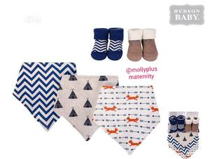 Baby Bibs Baby Booties | Children's Clothing for sale in Lagos State, Ajah