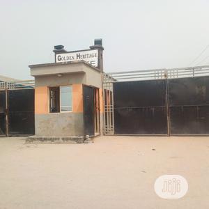 Corner Piece Plot at Golden Heritage Estate Ofada for Sale | Land & Plots For Sale for sale in Ogun State, Obafemi-Owode