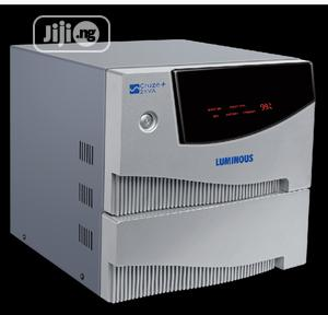 24V 2kva Pure Sine Wave Inverter   Electrical Equipment for sale in Lagos State, Ikeja