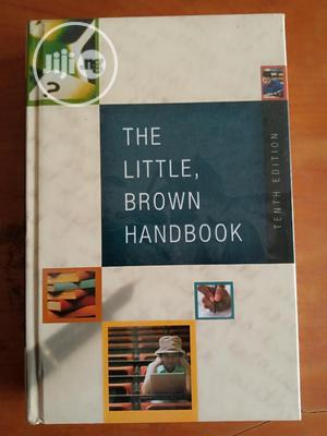 The Little Brown Handbook | Books & Games for sale in Lagos State, Surulere