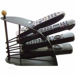 Remote Controls Organizer Holder | Accessories & Supplies for Electronics for sale in Lagos State, Lekki
