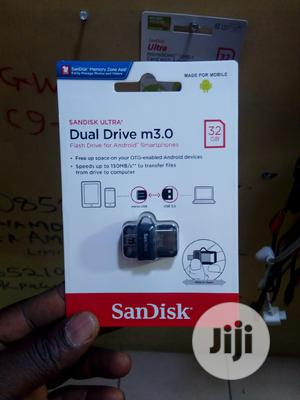 32gb OTG/ USB Flash Drive | Computer Accessories  for sale in Abuja (FCT) State, Wuse 2