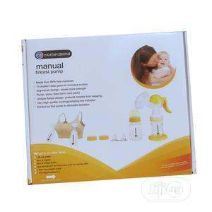 Mothersbond Manual Breast Pump | Maternity & Pregnancy for sale in Lagos State, Amuwo-Odofin