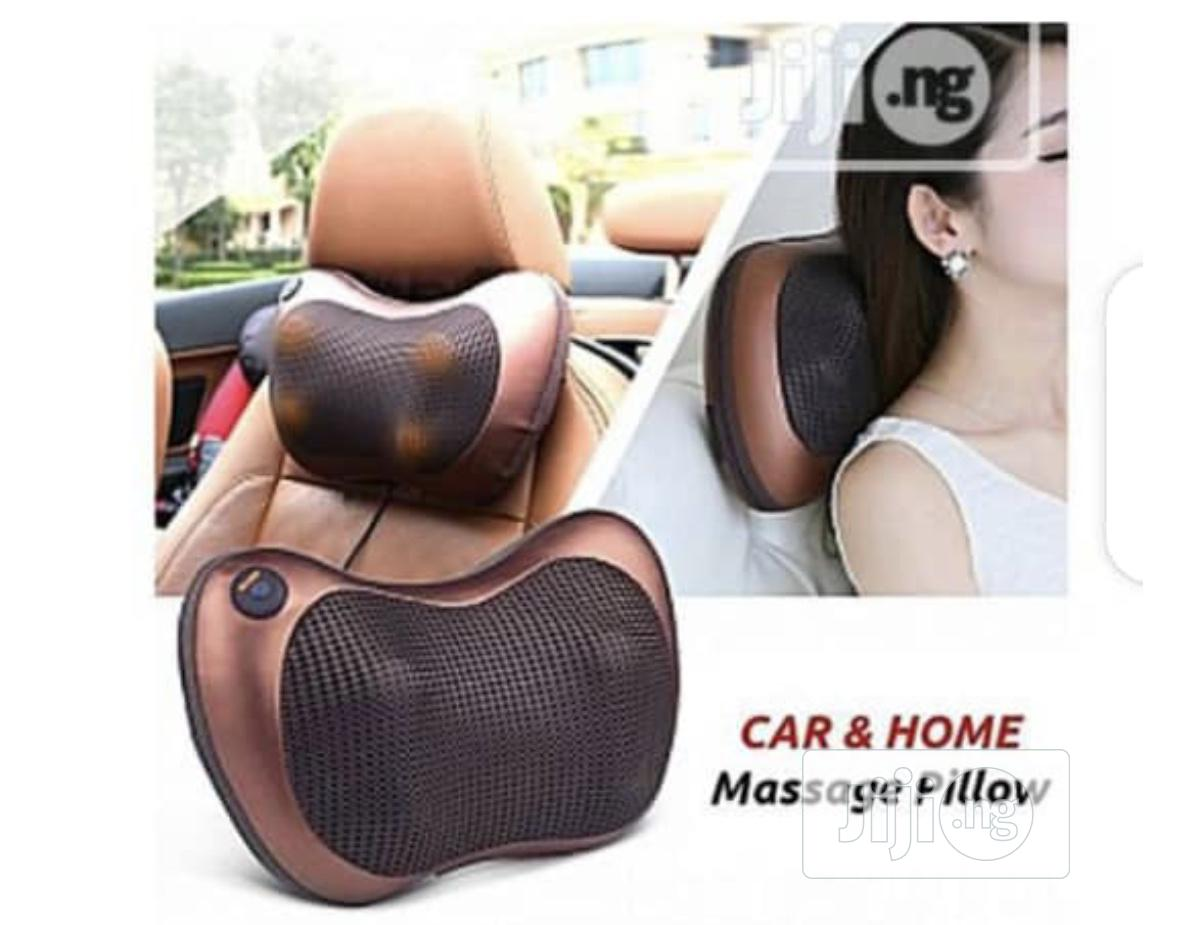 Car and Home Massager Pillow Bulk Purchase